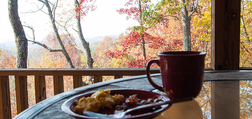 Mountain Breakfast Blairsville. © 2016 Audra Gibson. All Rights reserved.