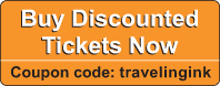 Buy Discounted Harbor Tour Tickets